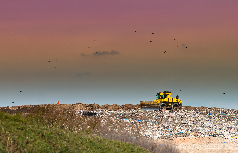 HELIO Application Landfills