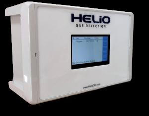 50 RS485 Detectors 4 milli-amp detectors 5 Relay 10A@250Vac